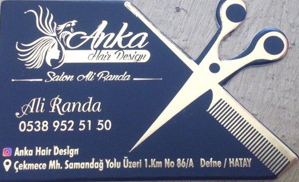 Anka Hair Design - Hatay Defne