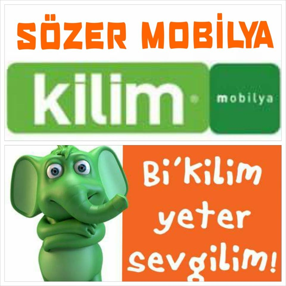 Sözer Mobilya Kilim Mobilya Bayii - Hatay Antakya