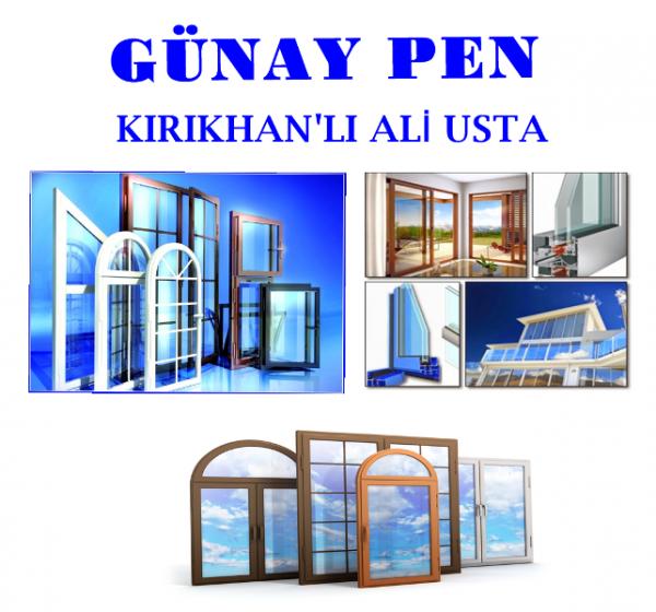 Günay Pen Payas - Hatay Payas
