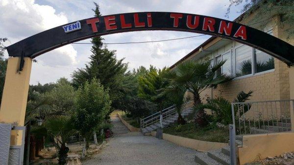 Yeni Telli Turna Restaurant - Hatay Antakya