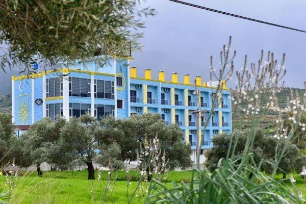 Eba Hotel Arsuz & Restorant