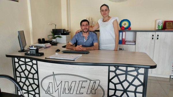 Aymer Elektrik
