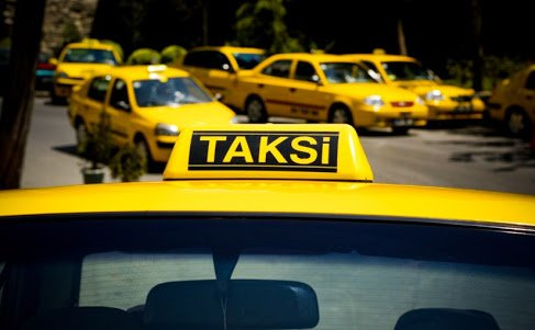 Reyhanlı Havaalanı Taksi Hizmetleri - Hatay Reyhanlı