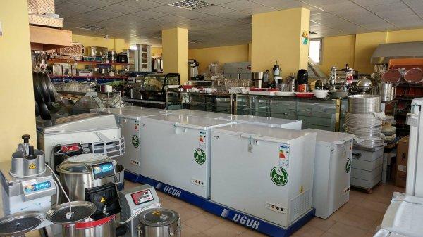 Ümran Soğutma Ve Endüstriyel Mutfak Ekipmanları
