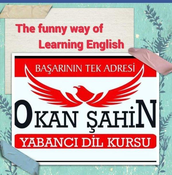 Okan Şahin Yabancı Dil Kursu