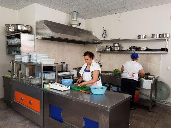 Sevgi Mutfağı Sıkma Dünyası