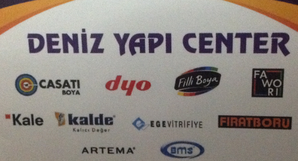 Deniz Yapı Center