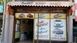 Samet Oto Kiralama Rent A Car