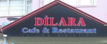 Dilara Cafe Restaurant