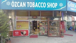 Özcan Tobacco Shop