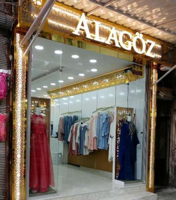 2e41657b41887 Alagöz Tesettür Giyim Alagöz Tesettür Giyim Hatay Antakya bölgesinde Tesettür  Giyim, Bayan Giyim, Abiye, Giyim Mağazaları sektörlerinde hizmet veren bir  ...